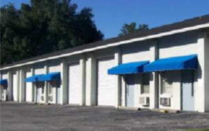 B&E Warehouse 3860 NE 40th Pl
