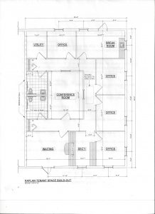 Kaplan Floor Plan 102